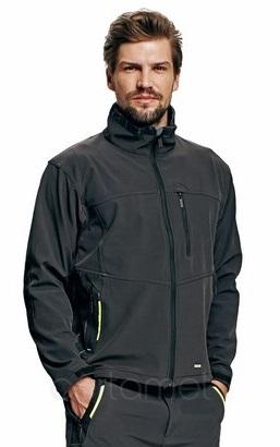 0301022140_OLZA_softshell jacket_3130_DESIGNUJ
