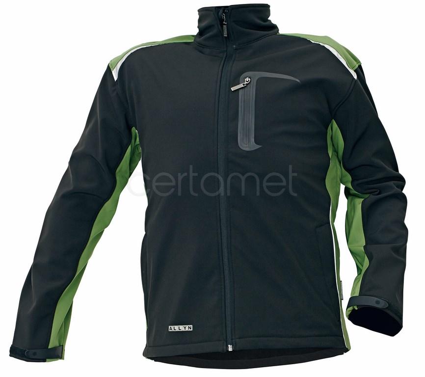 03010264_ALLYN_softshell jacket_green_0464_mb (Kopírovat)