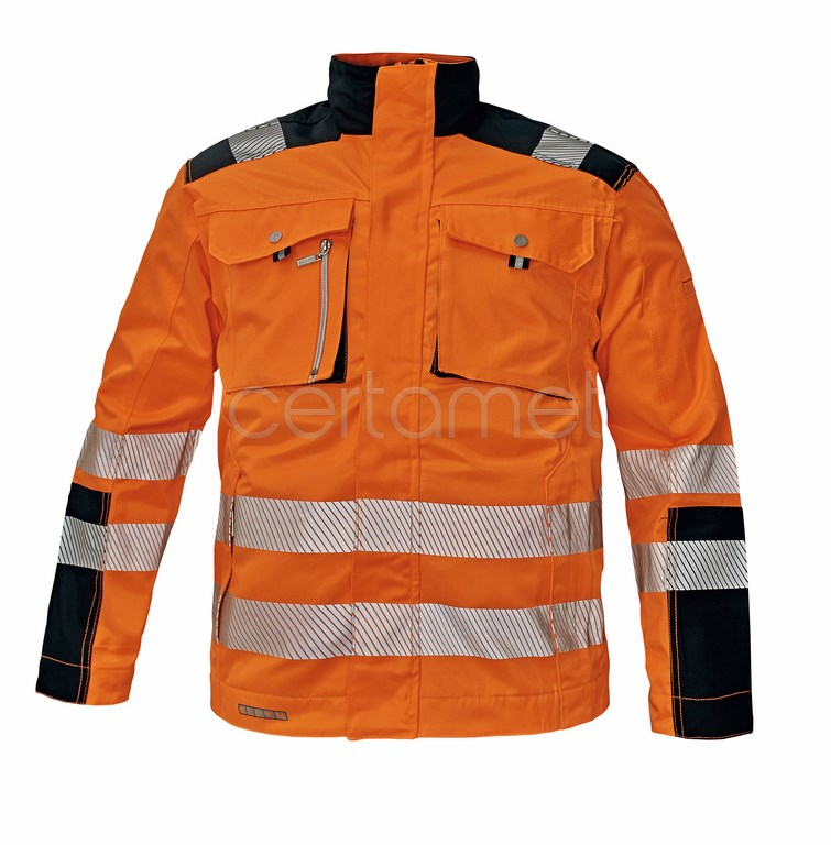 03010293_ALLYN HV_jacket_orange_6115_NIK (Kopírovat)