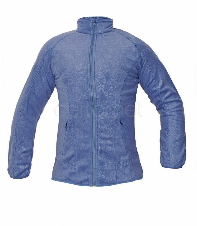 03010323_YOWIE fleece jacket_blue
