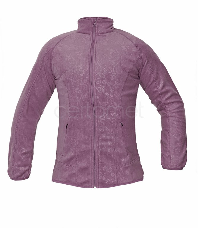 03010323_YOWIE fleece jacket_lila